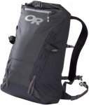 Outdoor Research Dry Summit Pack LT - Rucksack black