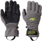 Outdoor Research Lodestar Sensor Gloves™ - Handschuhe pewter S