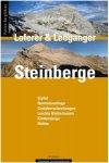 Panico Verlag Loferer und Leoganger Steinberge - Bergführer