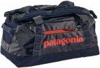 Patagonia Black Hole® Duffel 45L - Reisetasche navy blue-paintbrush red