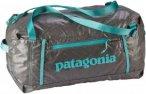 Patagonia Lightweight Black Hole® Duffel 30L - Sporttasche drifter grey