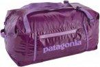Patagonia Lightweight Black Hole® Duffel 45L - Reisetasche ikat purple