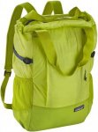 Patagonia Lightweight Travel Tote Pack 22L celery green