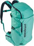 Patagonia Women's Nine Trails Backpack 26L - Wanderrucksack strait blue S/M