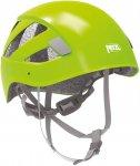 Petzl Boreo - Kletter-Helm lime green S/M