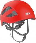 Petzl Boreo - Kletter-Helm red S/M