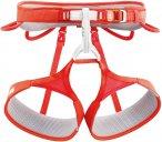 Petzl Hirundos - Sportklettergurt orange S