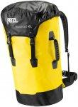 Petzl Transport - Rucksack gelb-grau-schwarz