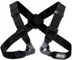 Petzl Voltige - Brustgurt black uni