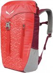 Salewa Maxitrek 16 - Kinderrucksack hot coral