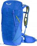 Salewa MTN Trainer 28 - Wanderrucksack nautical blue