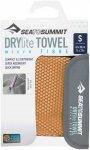 Sea to Summit DryLite Towel S - Funktions-Handtuch orange
