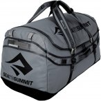 Sea to Summit Duffle 130 - Expeditionstasche charcoal