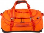 Sea to Summit Duffle 45 - Reisetasche orange