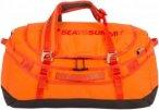 Sea to Summit Duffle 65 - Reisetasche orange