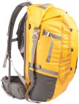 Sea to Summit Flow DryPack - wasserdichter Rucksack yellow