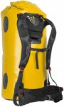 Sea to Summit Hydraulic Dry Pack - Packsack 35L yellow