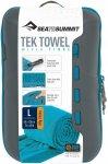 Sea to Summit Tek Towel L - Reisehandtuch pacific