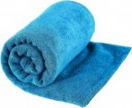 Sea to Summit Tek Towel M - Funktionshandtuch pacific