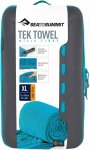 Sea to Summit Tek Towel XL - Campinghandtuch pacific