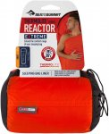 Sea to Summit Thermolite Reactor Extreme Long - Liner red