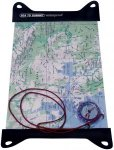 Sea to Summit TPU Guide Map Case groß - Kartentasche