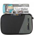 Sea to Summit TravellingLight Travel Wallet RFID black M