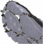 Snowline Spikes Chainsen Light - Eisketten schwarz L