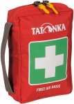 Tatonka First Aid Basic - Erste Hilfe Set für Tagestouren red