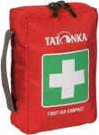 Tatonka First Aid Compact - Erste Hilfe Set für zwei Personen red