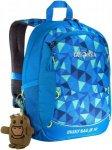 Tatonka Husky Bag 10 JR - Kinderrucksack bright blue
