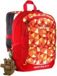 Tatonka Husky Bag 10 JR - Kinderrucksack red