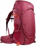 Tatonka Noras 55+10 Women - Trekkingrucksack bordeaux red