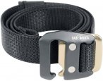 Tatonka Stretch Belt 25 mm - Gürtel black