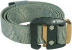 Tatonka Stretch Belt 25 mm - Gürtel warm grey