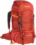 Tatonka Yukon 32 JR - Teenager-Trekkingrucksack redbrown