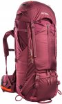 Tatonka Yukon X1 65+10 Women - Damen-Trekkingrucksack bordeaux red
