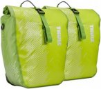 THULE Pack 'n Pedal Shield Pannier Large - Radtaschen chartreuse
