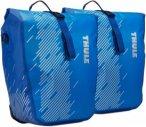 THULE Pack 'n Pedal Shield Pannier Large - Radtaschen cobalt