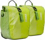 THULE Pack 'n Pedal Shield Pannier Small - Radtaschen chartreuse