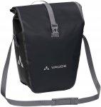 VAUDE Aqua Back Single - Hinterrad-Tasche black