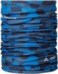 VAUDE Multitube - Schlauchschal radiate blue