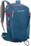 VAUDE Nendaz 20 - Herren-Skitourenrucksack washed blue