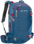 VAUDE Nendaz 25 - Herren-Skitourenrucksack washed blue