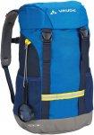 VAUDE Pecki 14 - Kinderrucksack blue