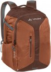 VAUDE Tecoday II 25 - Laptoprucksack tobacco