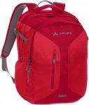 VAUDE Tecowork II 28 - Notebookrucksack indian red