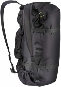 Salewa Ropebag - Seilsack black-citro