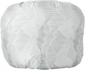 Therm-a-Rest Down Pillow Large - Daunenkissen grey mountain