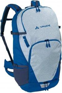 VAUDE Bike Alpin 25+5 - Radrucksack radiate blue